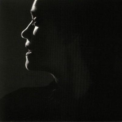 AnneMarieAlmedal-Lightshadow album cover